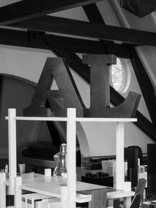 architectuur en interieurarchitectuur